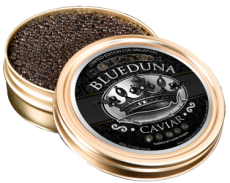 Blue Duna Caviar FOR SINGAPORE